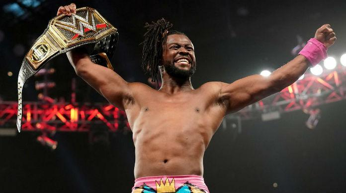 Kofi-Kingston-WWE-Champion