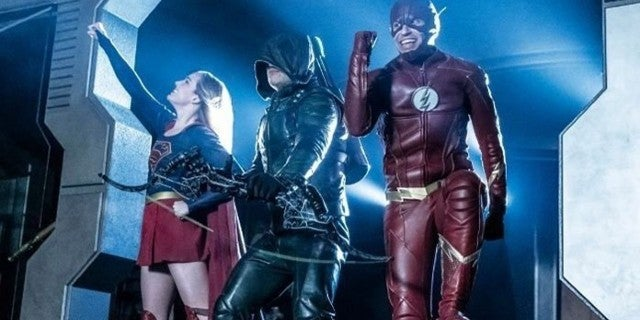 "How Legends of Tomorrow's Season Finale Sets Up ""Crisis on Infinite Earths"""