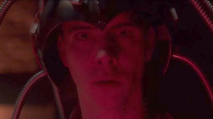 Legion Professor X