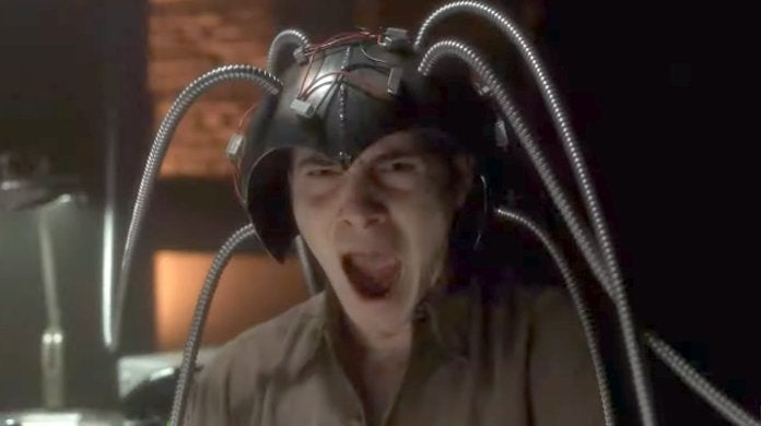 Legion Professor X Cerebro