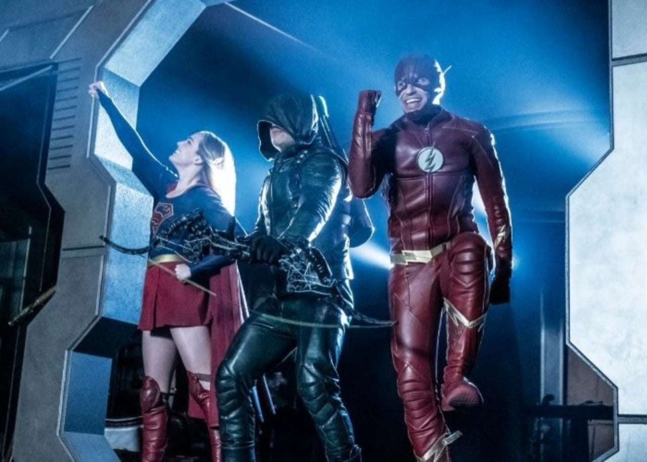 Legends of Tomorrow EP Phil Klemmer On the Season 4 Finale