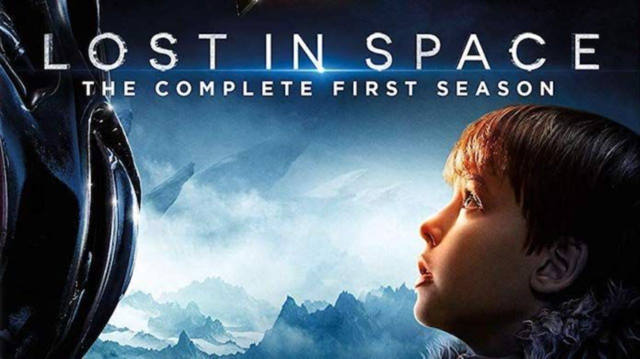 Exclusive: Watch Lost in Space Star Bill Mumy See the