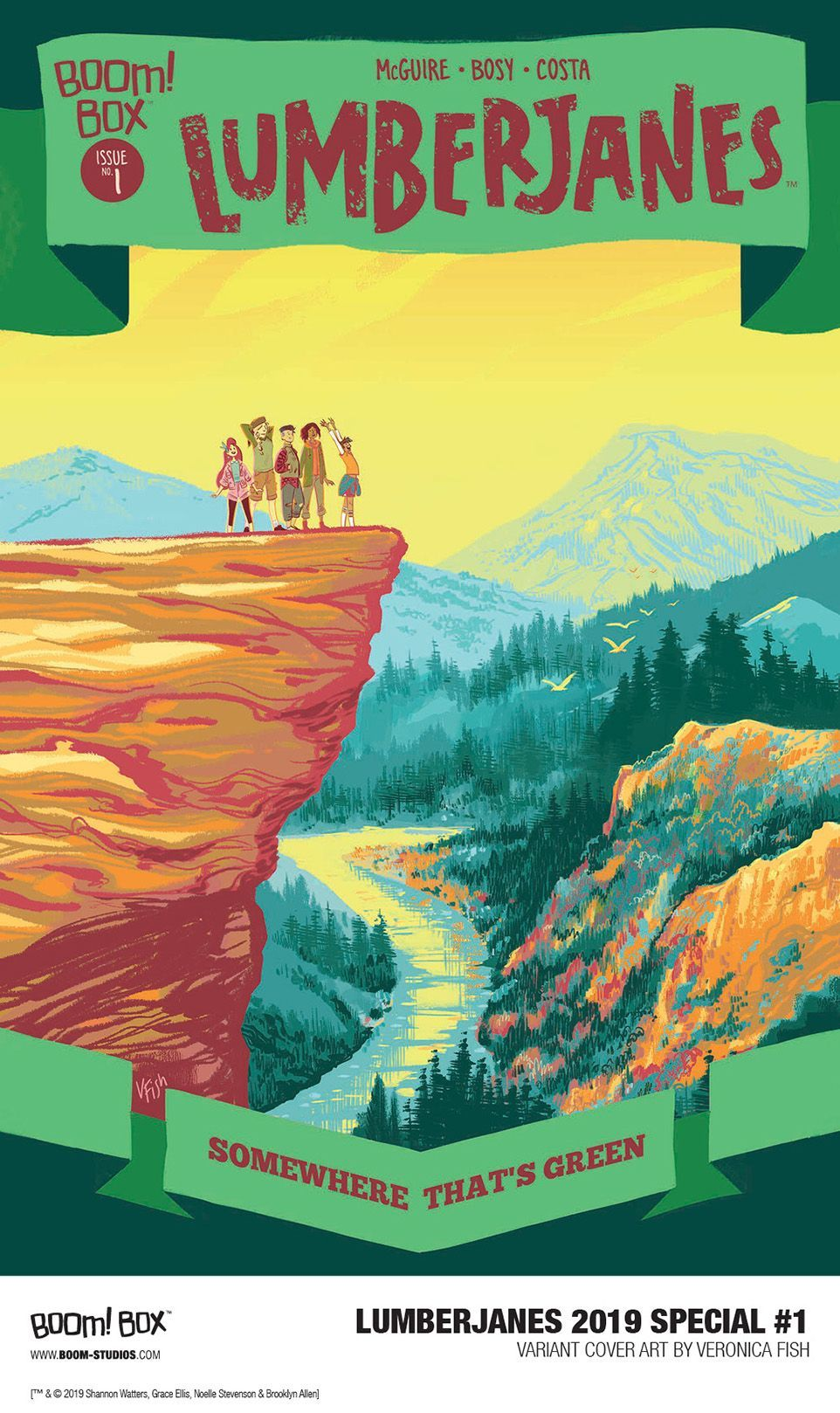 Lumberjanes-Special-Somewhere-Thats-Green-2