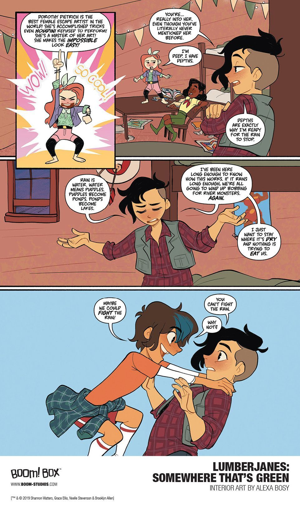 Lumberjanes-Special-Somewhere-Thats-Green-5