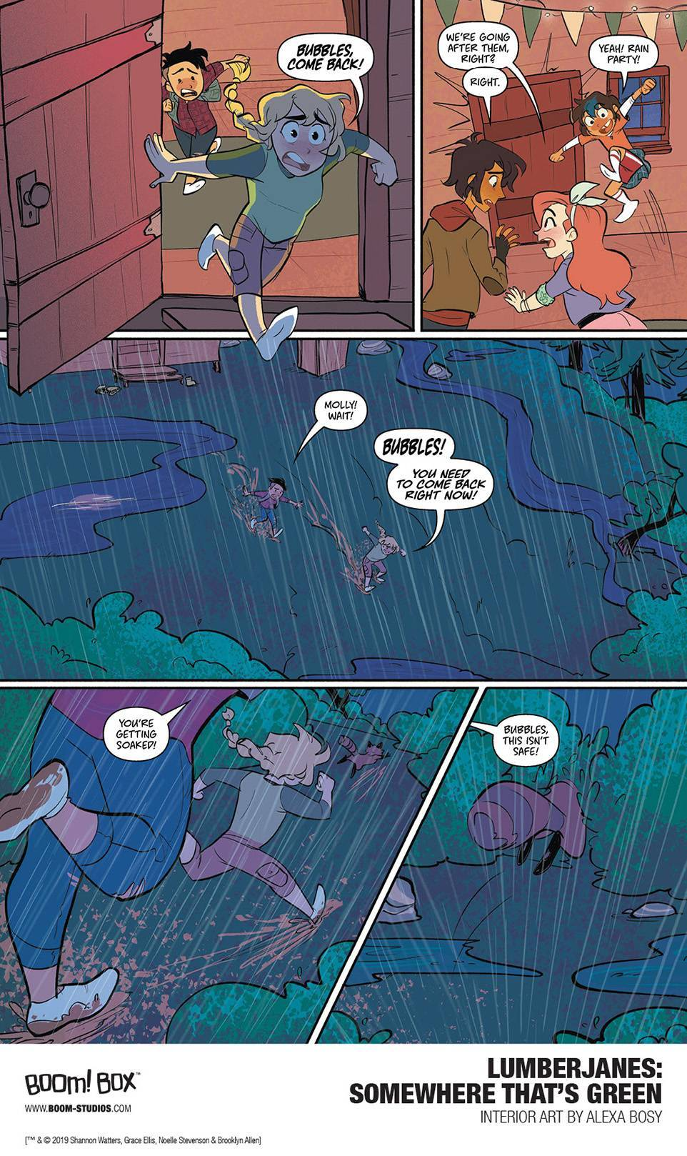 Lumberjanes-Special-Somewhere-Thats-Green-7