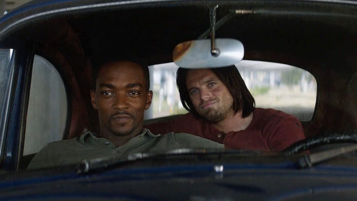 Sebastian Stan Wants to Do 48 Hours Remake with Anthony Mackie