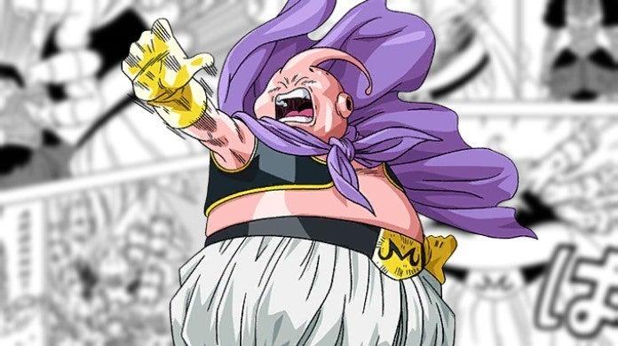 Majin-Buu-Dragon-Ball-Super