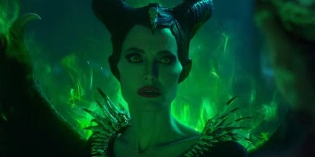 Disney Releases New Maleficent: Mistress of Evil Trailer