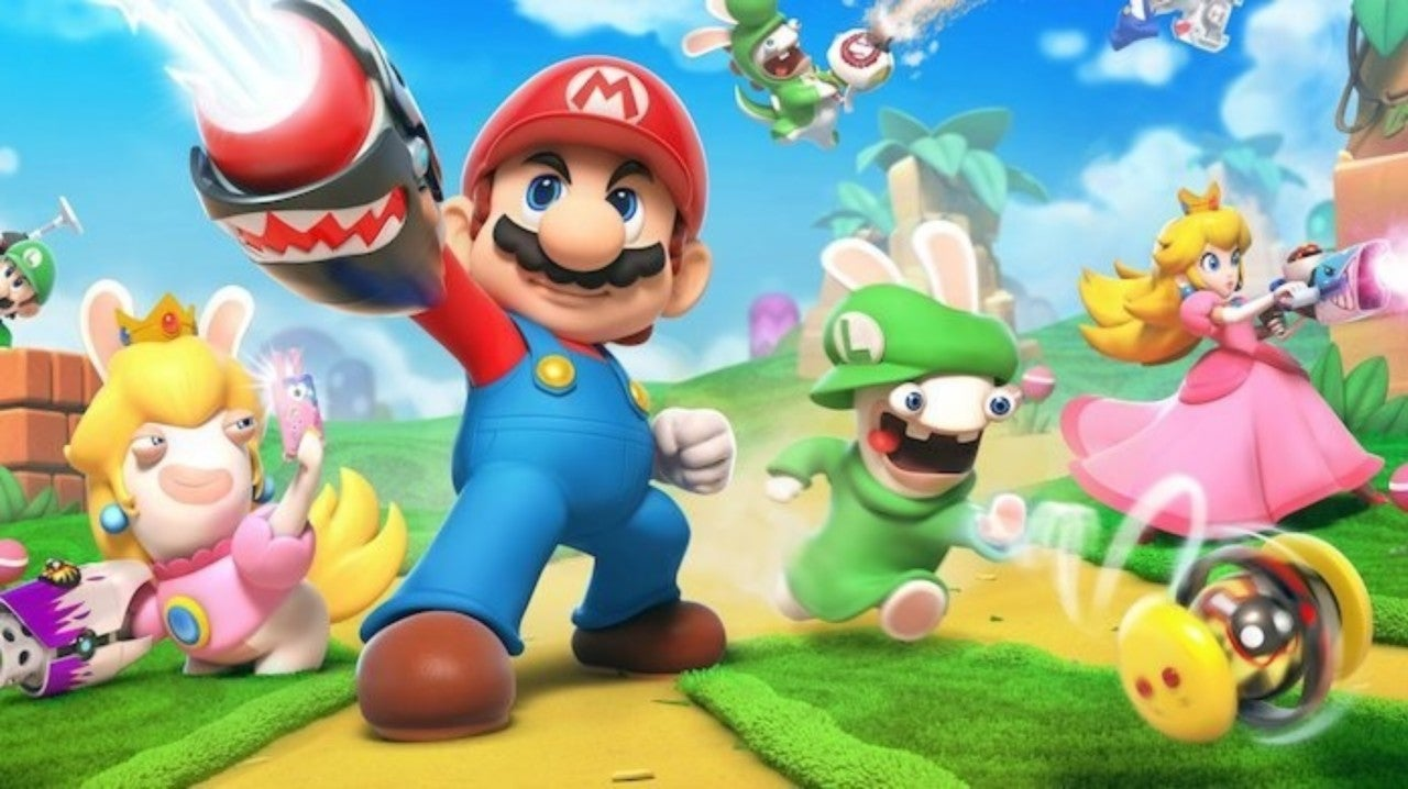Rumor: Mario + Rabbids Kingdom Battle Nintendo Switch Sequel in Development