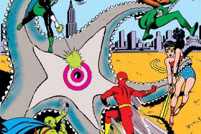 Marvel DC Kaiju - Starro the Conqueror