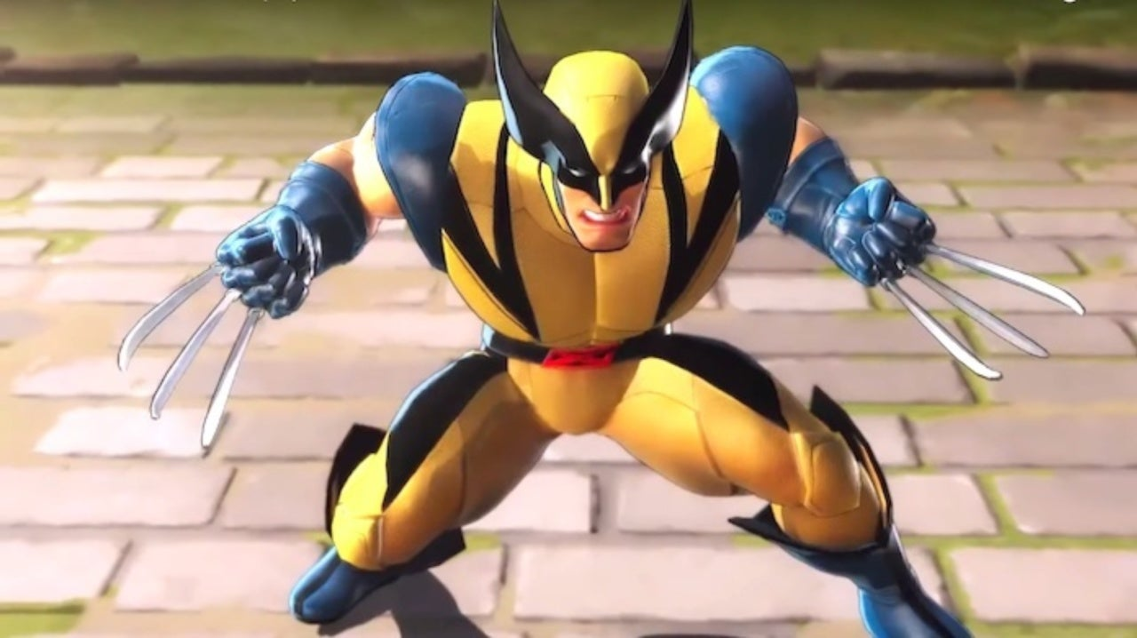 cd4617e94 Marvel Ultimate Alliance 3 Wolverine Gameplay Revealed