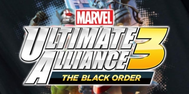 Marvel Ultimate Alliance 3 T-Shirts Seemingly Confirm Ant