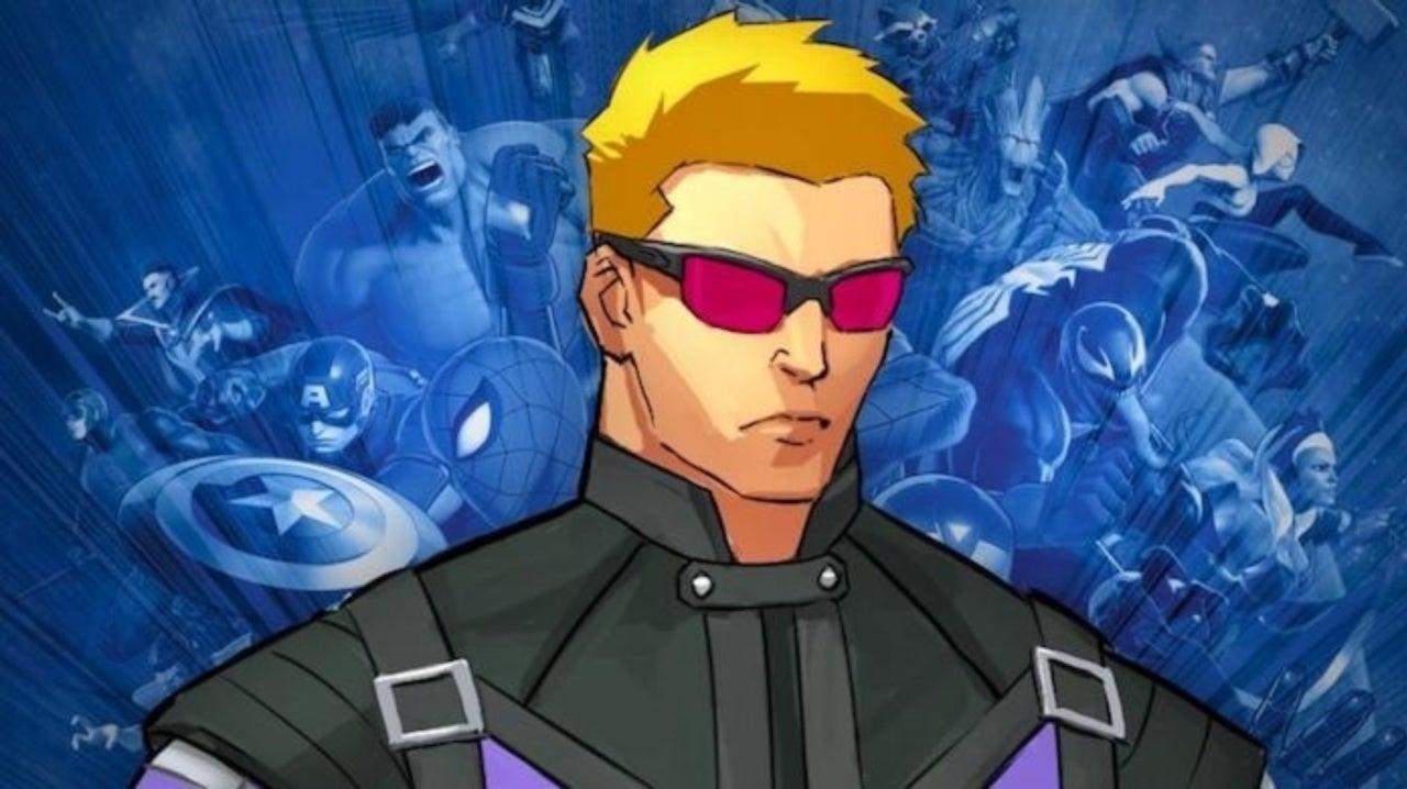 Marvel Ultimate Alliance 3 Hawkeye Gameplay Revealed