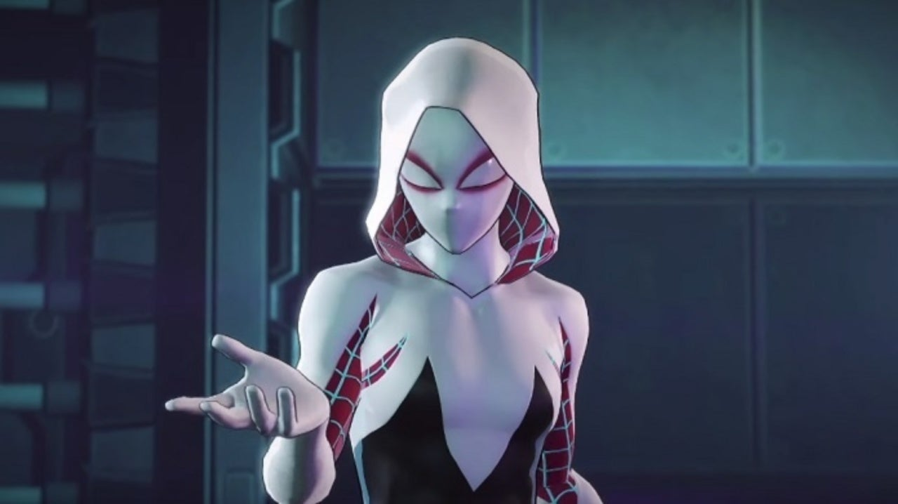 Marvel Ultimate Alliance 3: Spider-Gwen Gameplay and Abilities Revealed