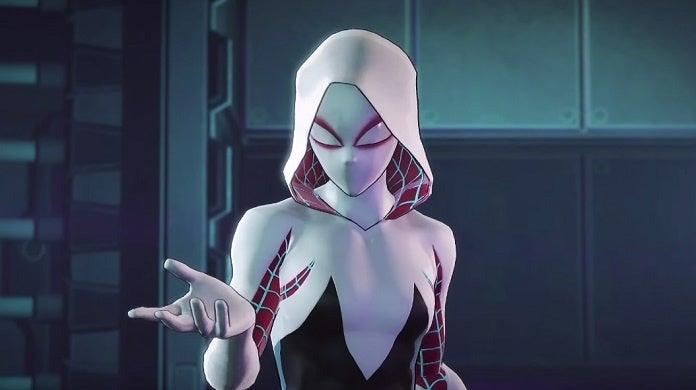 Marvel Ultimate Alliance 3: jogabilidade de Spider-Gwen e habilidades reveladas