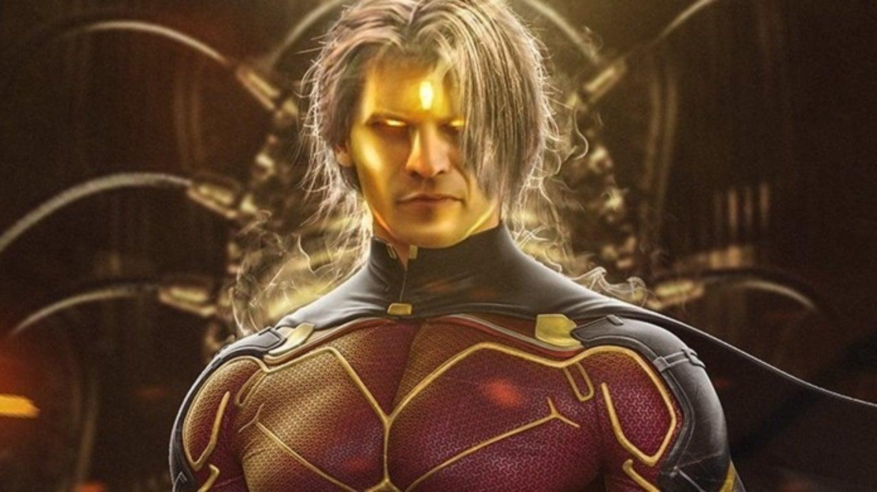 Here's What Nikolaj Coster-Waldau Could Look Like as Marvel's Adam Warlock