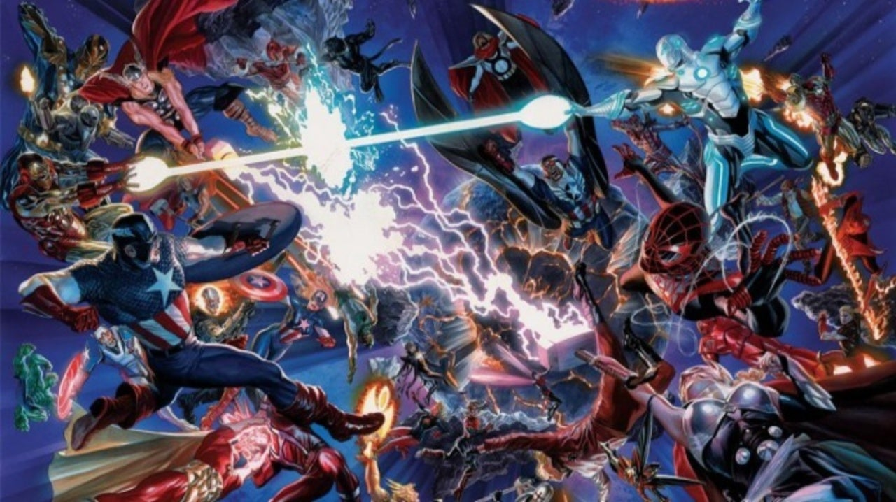 Why Secret Wars Needs to be the First Big MCU Multiverse Crossover