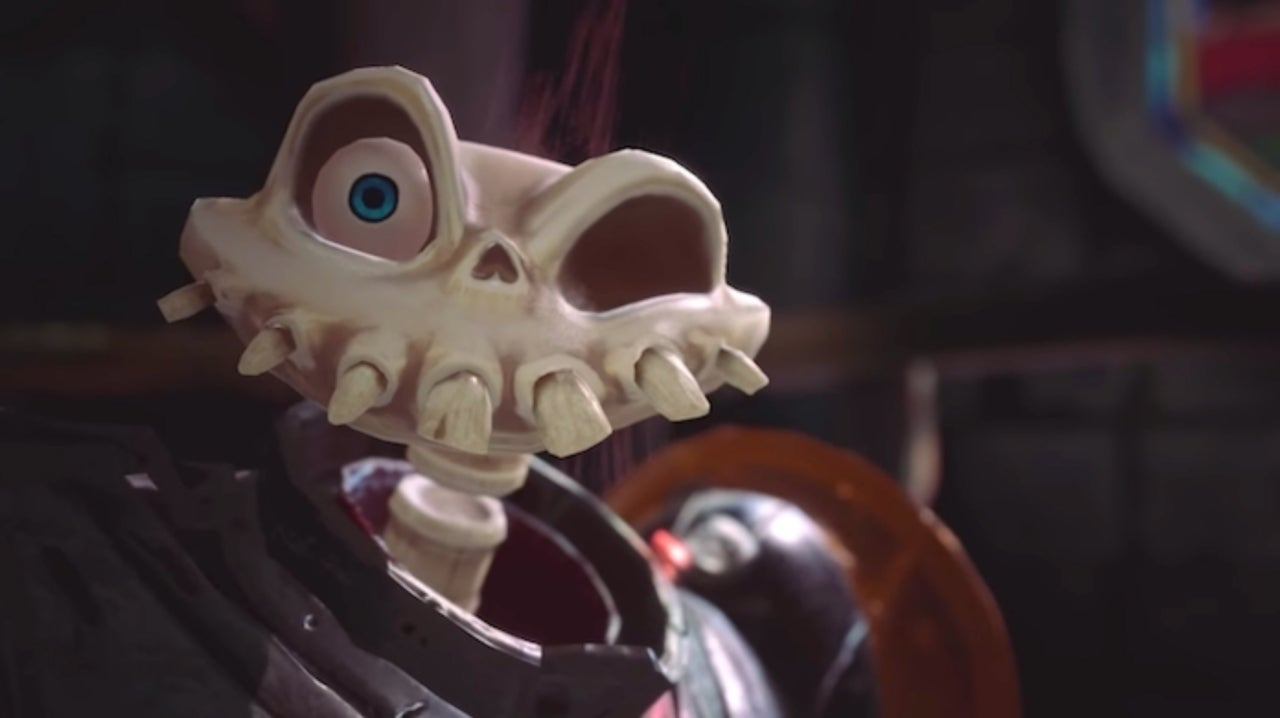 MediEvil Remake Only Costs $30