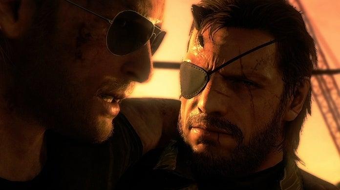 Metal Gear Solid Singer