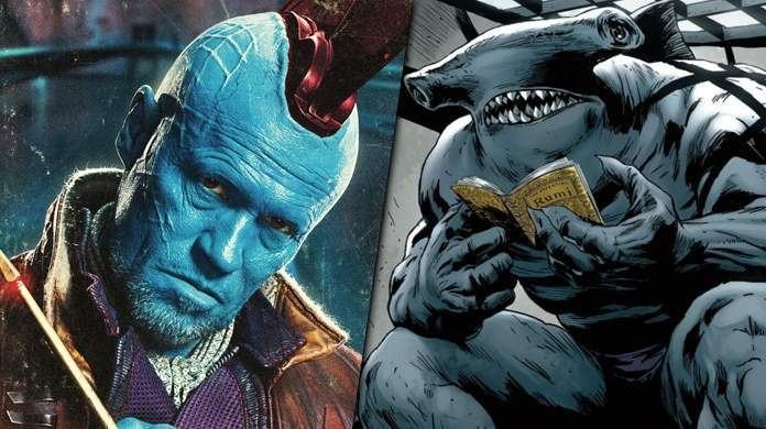 michael rooker suicide squad king shark