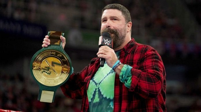 Mick-Foley-WWE