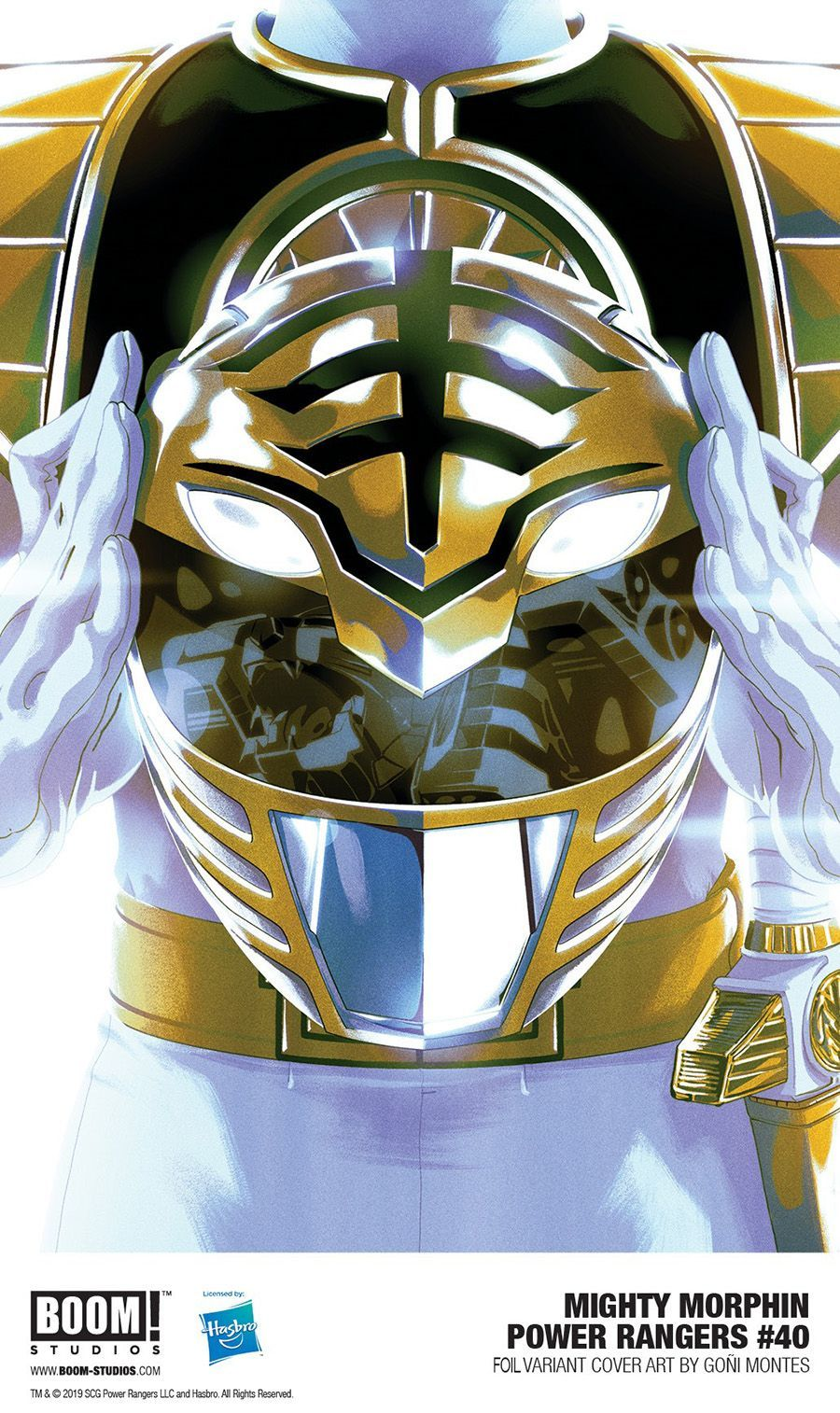 Mighty-Morphin-Power-Rangers-40-Variant-Montes-Foil-2