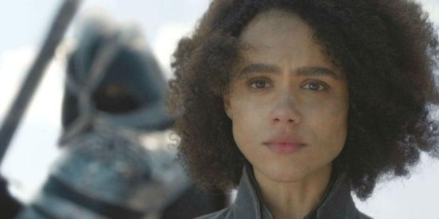 Game of Thrones Star Nathalie Emmanuel Responds to Fan Backlash