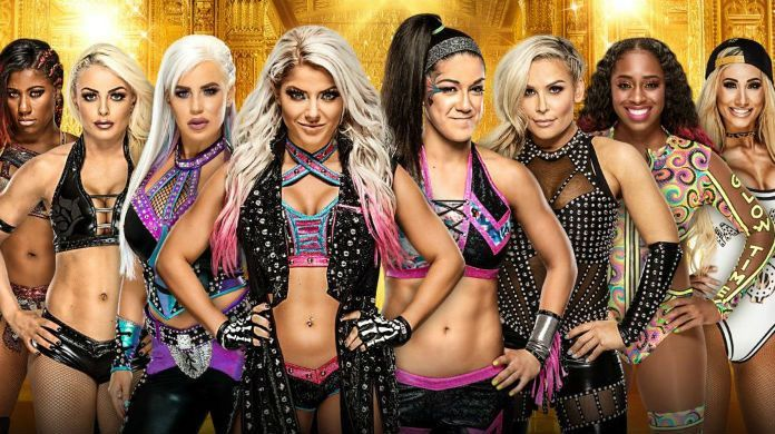 money-in-the-bank-womens-ladder-match