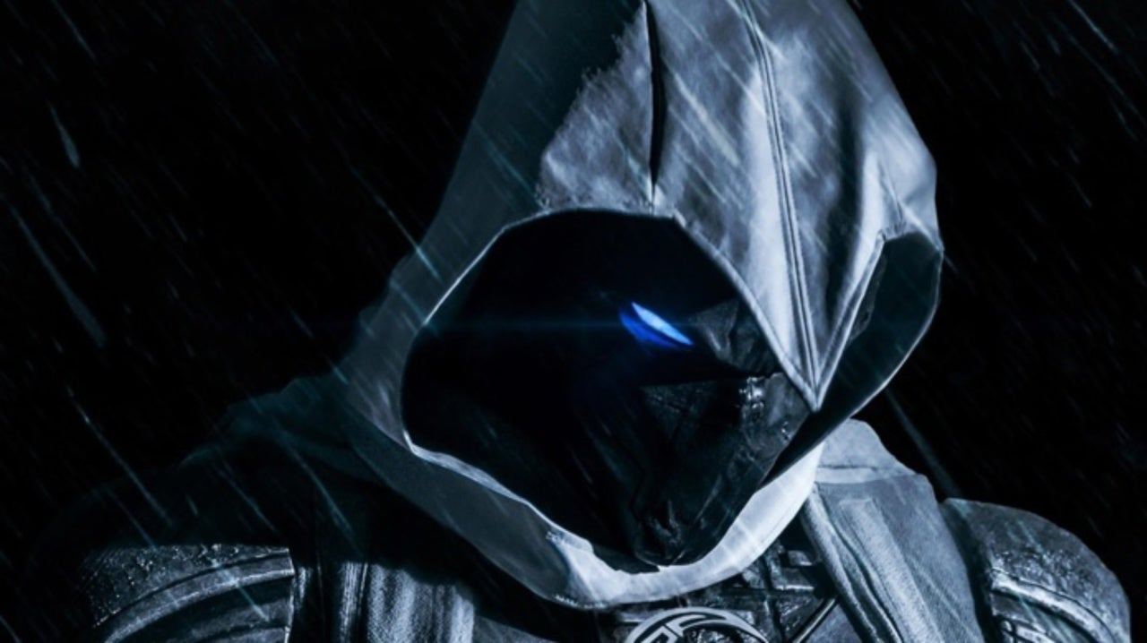 This Moon Knight Costume Makes Us Want a Marvel Studios Movie ASAP