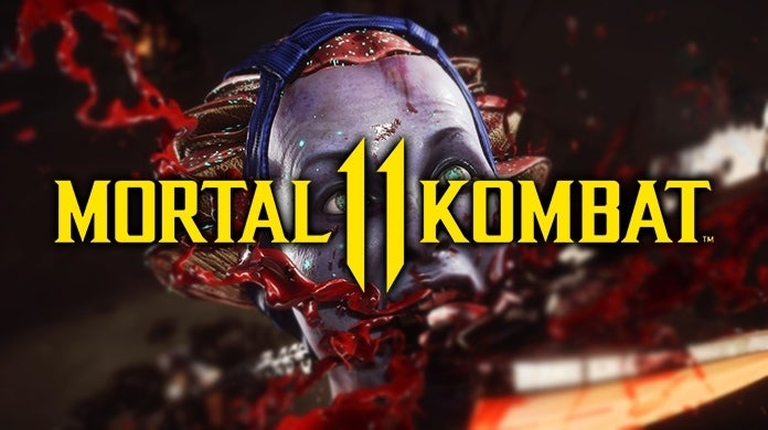 Mortal Kombat 11 Character Towers Nerfed