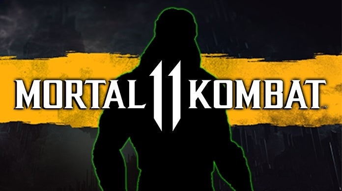 Mortal Kombat 11 Nightwolf DLC Tease