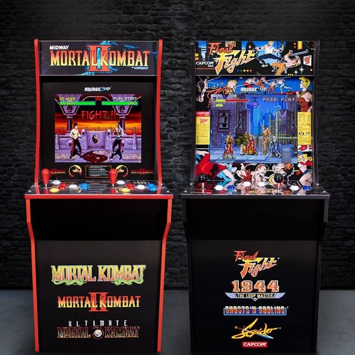 mortal-kombat-final-fight-arcade1up-cabinets