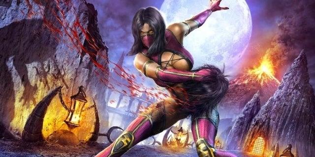 Mortal Kombat 11 Mileena DLC Possibly Teased