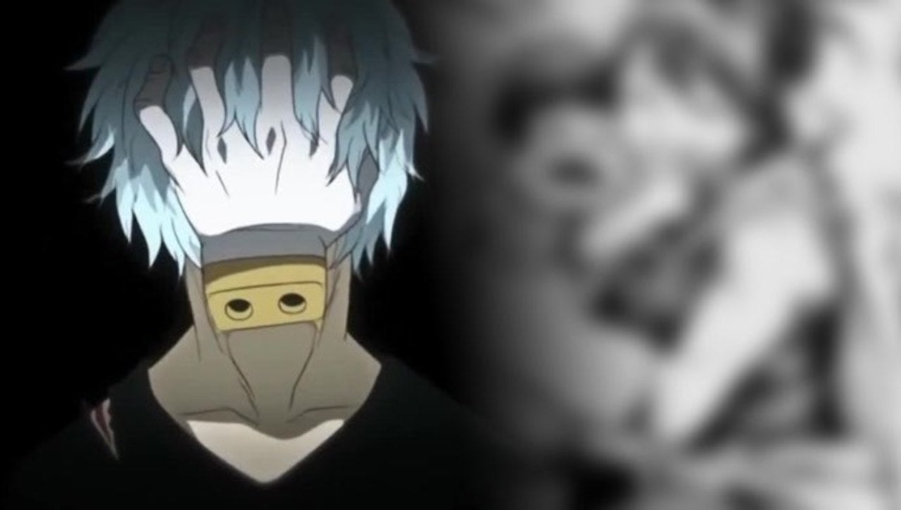My Hero Academia Makes Startling Reveal About Shigaraki, One For All