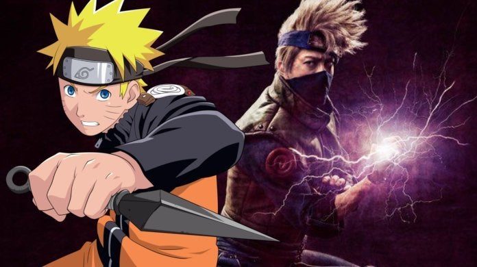 Naruto-Live-Action-Stage-Play