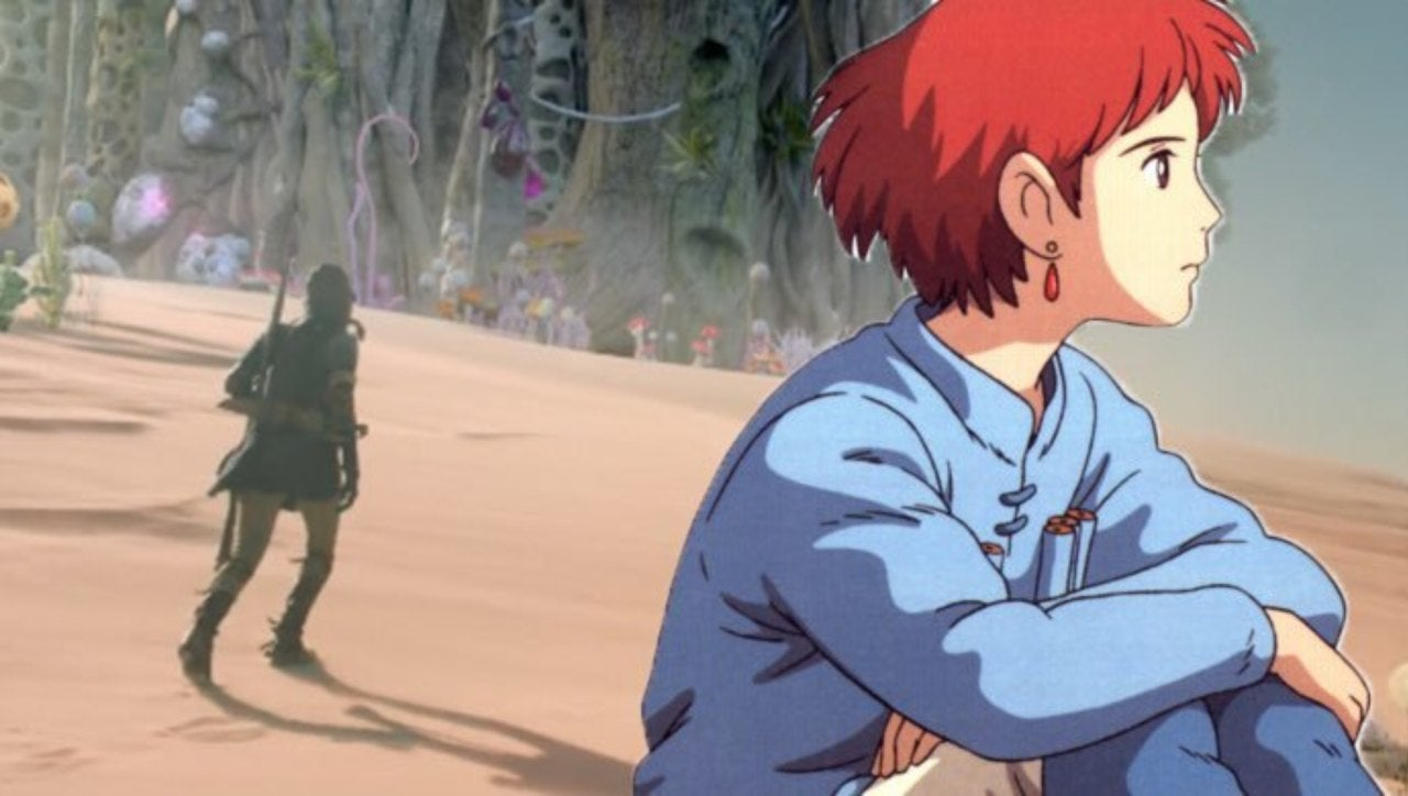 Studio Ghibli Fan Film Gives Nausicaa A Promising Live-Action Adaptation