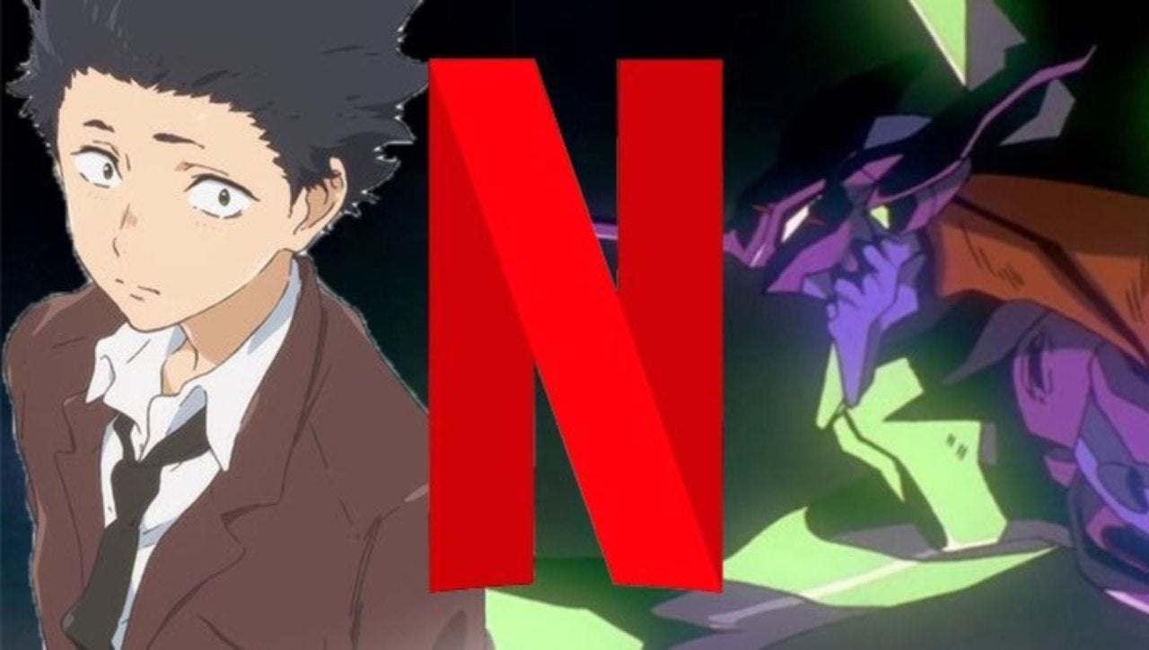 Here's the Anime Series Netflix Will Add in June 2019