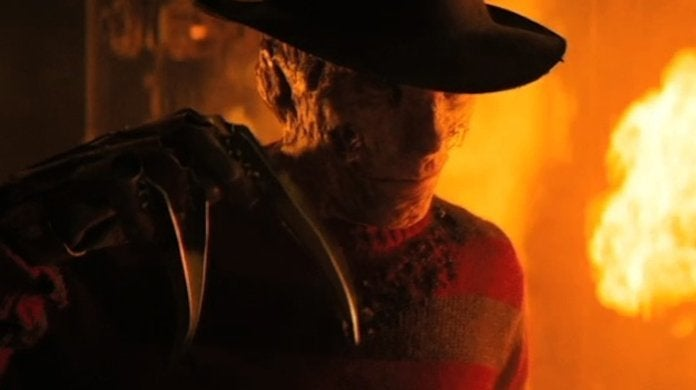 nightmare on elm street remake 2010 freddy krueger