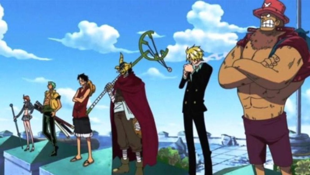 One Piece Creator Opens Up About One of Its Most Emotional Arc