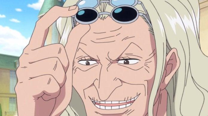 One-Piece-Dr-Kureha