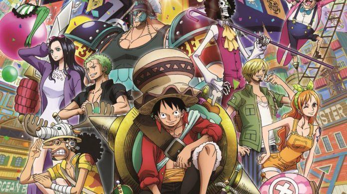 One-Piece-Stampede
