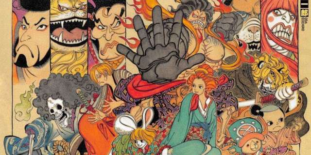 One-Piece-Wano-Arc