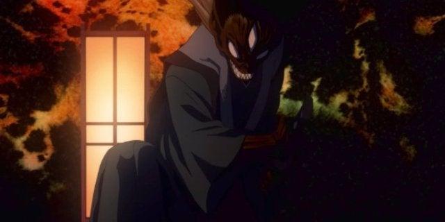 One-Punch Man Monster Association Cells Haragiri