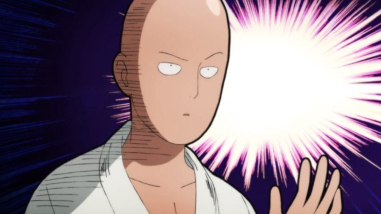 New One-Punch Man Season 2 Episode Delayed