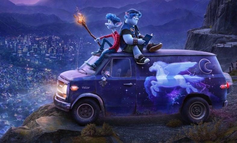 onward pixar trailer