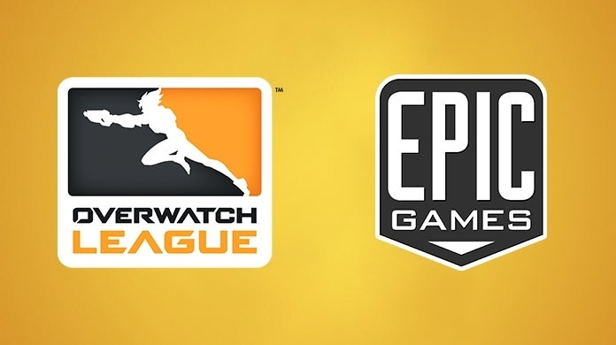 Overwatch League Nate Nanzer Epic Games