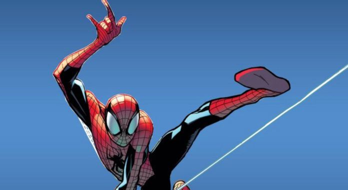 Patrick Gleason Marvel - Spider-Man