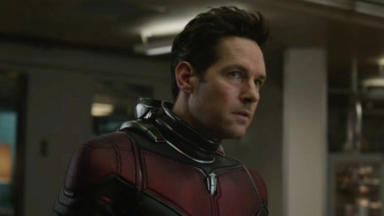 Did Paul Rudd Let Slip Ant-Man 3 Is Coming?