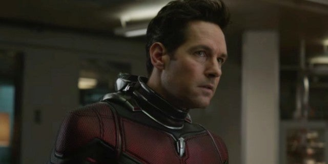 Avengers: Endgame Features Major Ant-Man Continuity Mistake