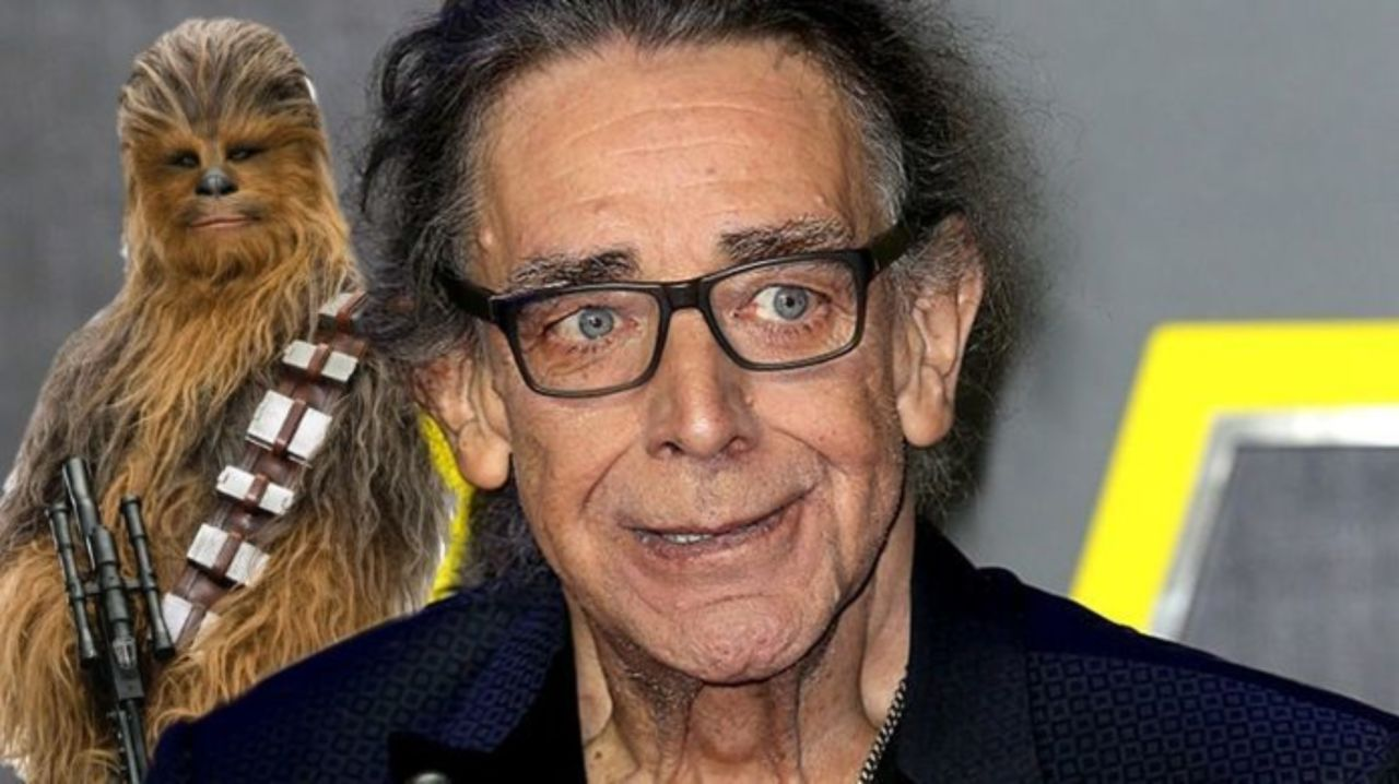 Chewbacca Actor Peter Mayhew Passes Away at 74